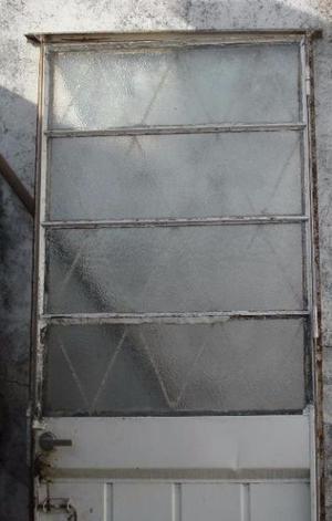 Puertas usadas de chapa posot class for Puertas y ventanas usadas en rosario