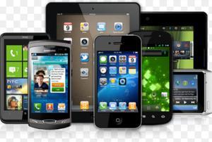 Reparación de celulares y tablets! !!