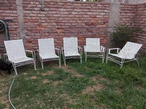 Sillones para jardin posot class for Almohadones para sillones jardin