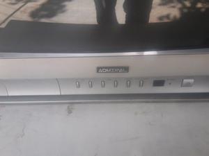 Tv de 29 Pulgadas con control remoto