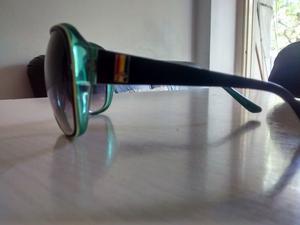 anteojos gafas lentes rusty modelo tosh en perfecto estado