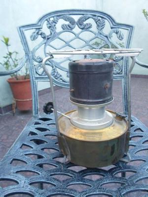Calentador de bronce