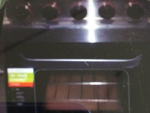 Cocina semi Industrial Morelli