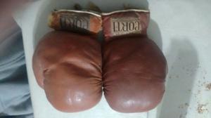 Guantes de Boxeo Corti 8 oz