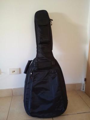 Guitarra Fonseca 25 - Funda + Afinador