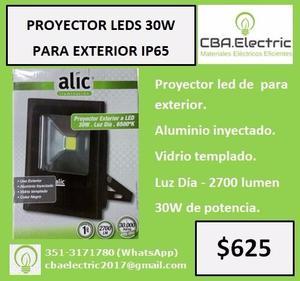 PROYECTOR LED 30W Alic