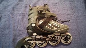 Rollers Stark abec 9