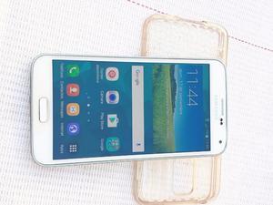 Samsung Galaxy S5 4g Lte Libre De Fabrica Blanco