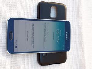 Samsung Galaxy S5 4g Lte Libre De Fabrica, negro