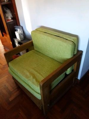 Sillón sofá cama oportunidad