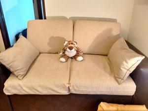 Sofa cama en excelente estado