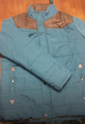 Vendo campera Nueva de abrigo