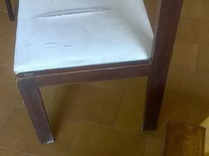 vendo mesa taller mesa libro y dos sillas