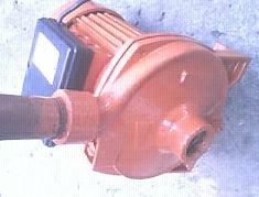 Bomba centrifuga 3/4 hp