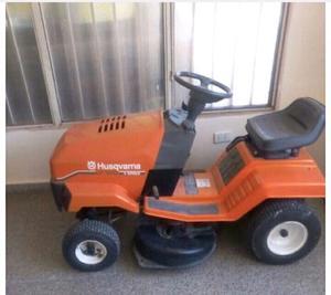 Cortador de pasto tractorcito