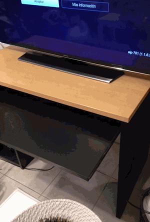 ESCRITORIO PARA PC, NOTEBOOK o TV (hasta 50 Pulgadas) CON