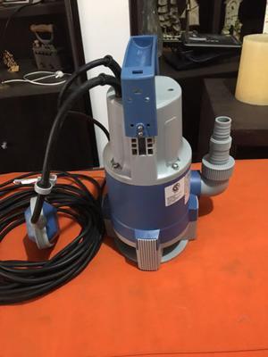 Electro bomba de agua sucia