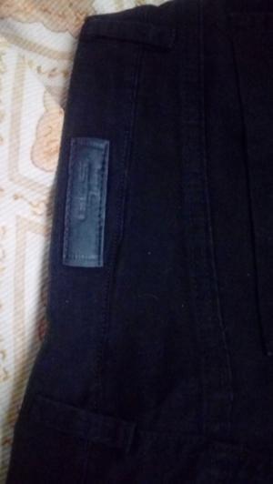 Pantalon de jeans negro nuevo