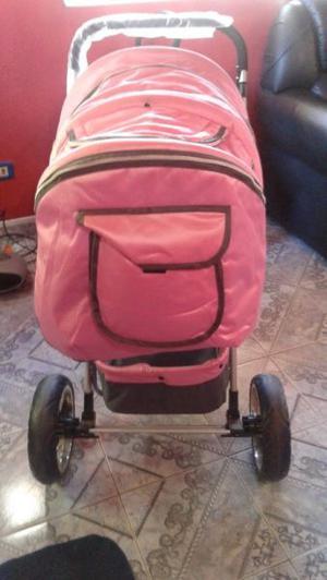 Se vende carrito de nena