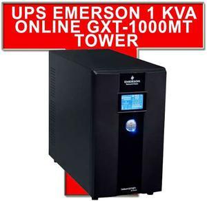 Ups Emerson Liebert 1 Kva Online Gxt-mt Tower