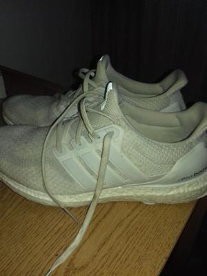 Vendo zapatillas usadas en perfecto estado