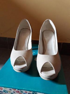 vendo zapatos vestir N° 36