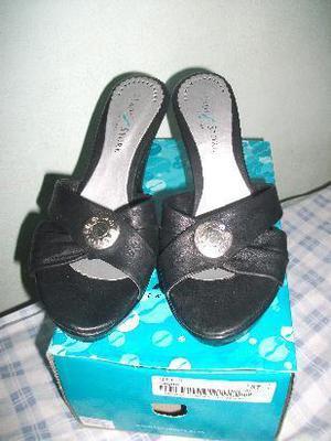 zapatos de fiesta lady stork nº 37
