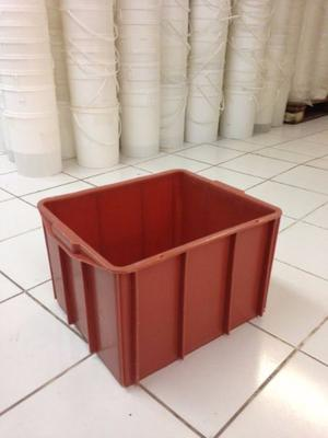CAJONES PLASTICOS REFORZADOS