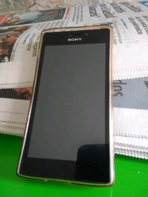 Celular Sony Xperia M2 Aqua
