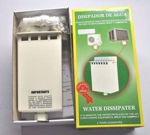 Disipador Aire Acondicionado Evaporador De Agua