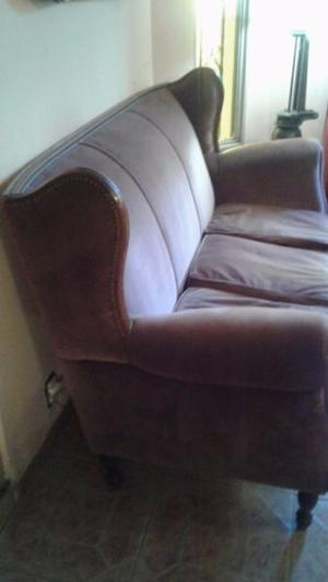 """Hermoso sillón de estilo"""" Berger"""""""