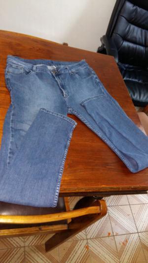 Jean elastizado Kevinston canje