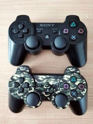 Joystick PS3 original con poco uso