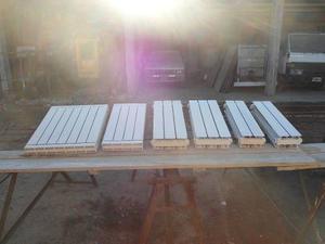 Lote De Radiadores Calefaccion De Aluminio Sin Uso No Peisa