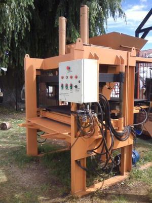 VIBRO COMPACTACION HIDRAULICA DE ALTA PRODUCCION