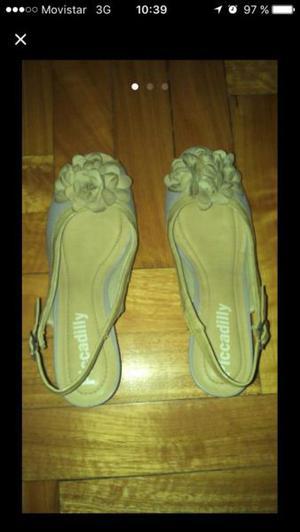 Zapatos marca picadilli