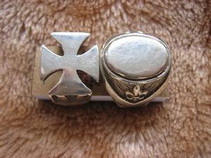 anillos de plata 925 hombre