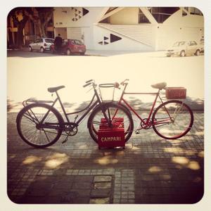 bicicleta usada, oportunidad!