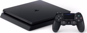 Ps4 Playstation gb slim nuevas en caja gtia local