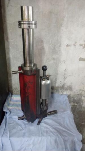 Rectificadora de cilindros.