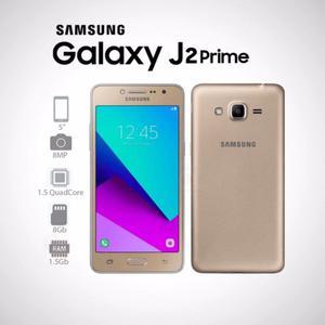 Samsung J2 Prime, Nuevo, En Caja Original, Liberado De