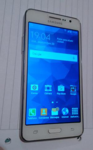 Samsung grand Prime libre 4g