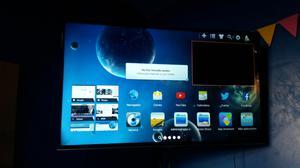 Smart-tv Admiral 49+Soporte movil