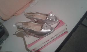 Zapatos y calsado