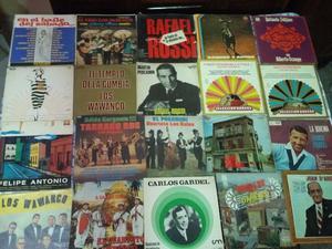 vendo discos de vinilo en muy buen estado