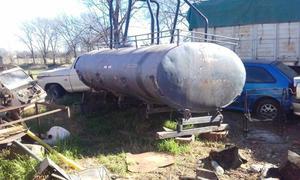vendo tanque de 9 mil litros