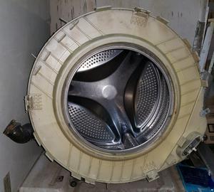 Cuba completa de lavarropas Bosch wfo