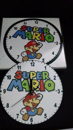 Relojes de pared/mesa redondo 20cm x20cm