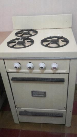 Vendo cocina, modular y televisor