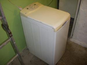 lavarropas automatico whirpool 6th sence impecable